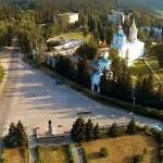 <b>Изменения в правила землепользования и застройки поселка Солотча будут рассмотрены на публичных слуш...</b>