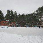 <b>Зима возвращается!</b>