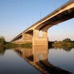 <b>Ремонт моста через Оку! Внимание автомобилисты!</b>