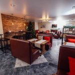 <b>Хорошая новость! В Солотче открылось новое кафе Бон-Аппетит</b>