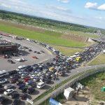 <b>Рязанцы написали петицию Президенту за строительство нового Солотчинского моста</b>