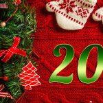 <b>Новгодние праздники в Солотче 2019</b>