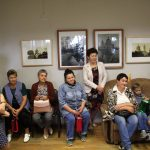 <b>В Солотче открылась выставка Старая Солотча</b>