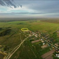 Продается земельный участок в Полково